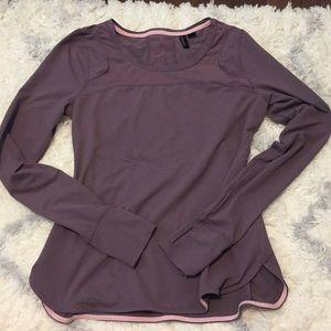 Purple soft ❤️Cynthia Rowley Small